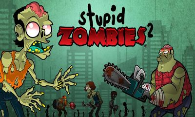 Screenshots of the Stupid Zombies 2 for Android tablet, phone.
