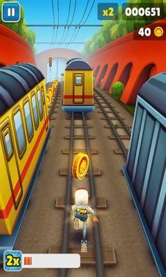 3 subway surfers Subway Surfers