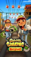 In addition to the best Android game Subway surfers: World tour Beijing for Galaxy Pocket Neo GT-S5312 download other free Samsung Galaxy Pocket Neo GT-S5312 games for Android.