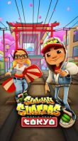 In addition to the game The Haunt 2 for Android phones and tablets, you can also download Subway surfers: World tour Tokyo for free.