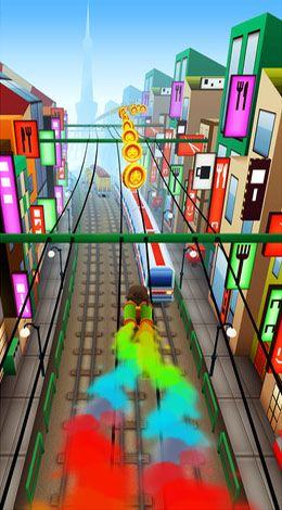 Android apk free orleans subway for surfers new download