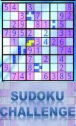 In addition to the game Machinarium for Android phones and tablets, you can also download Sudoku Challenge for free.
