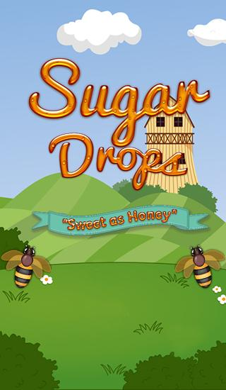 Download Sugar drops: Sweet as honey Android free game. Get full version of Android apk app Sugar drops: Sweet as honey for tablet and phone.