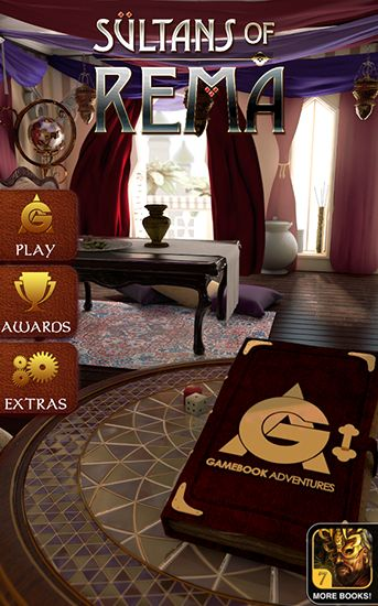 Download Sultans of Rema Android free game. Get full version of Android apk app Sultans of Rema for tablet and phone.