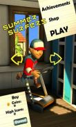 In addition to the game Solitaire Zen for Android phones and tablets, you can also download Summer Surfers 2013 for free.