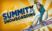 In addition to the game Angry Birds Star Wars II for Android phones and tablets, you can also download SummitX Snowboarding for free.