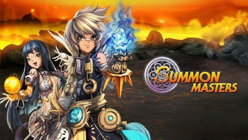Download Summon masters Android free game. Get full version of Android apk app Summon masters for tablet and phone.