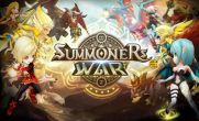 In addition to the game Bass Fishing 3D on the Boat for Android phones and tablets, you can also download Summoners war: Sky arena for free.