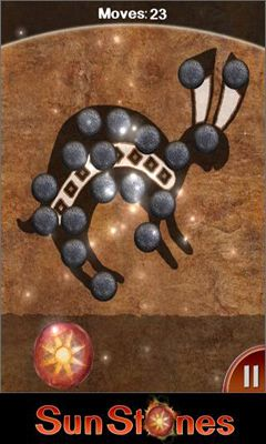 Download Sun Stones Android free game. Get full version of Android apk app Sun Stones for tablet and phone.