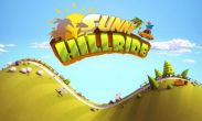 In addition to the game Real racing 3 for Android phones and tablets, you can also download Sunny hillride for free.