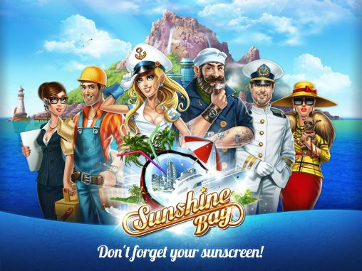 Download Sunshine bay Android free game. Get full version of Android apk app Sunshine bay for tablet and phone.