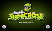 In addition to the game  for Android phones and tablets, you can also download SupaSupaCross for free.