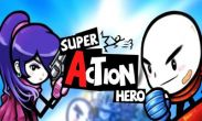 In addition to the game Strip Club: BlackJack for Android phones and tablets, you can also download Super Action Hero for free.