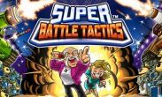 In addition to the game Icy Tower 2 Temple Jump for Android phones and tablets, you can also download Super battle tactics for free.
