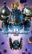 In addition to the game Gingerbread Run for Android phones and tablets, you can also download Super Blast 2 HD for free.