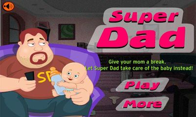 Download Super Dad Android free game. Get full version of Android apk app Super Dad for tablet and phone.