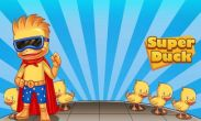 In addition to the game Minions for Android phones and tablets, you can also download Super Duck: The game for free.