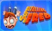 In addition to the game Dogfight for Android phones and tablets, you can also download Super Falling Fred for free.