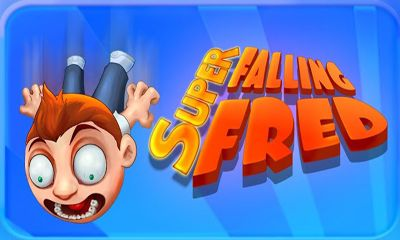 Screenshots of the Super Falling Fred for Android tablet, phone.