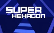 In addition to the game Truck Simulator 2013 for Android phones and tablets, you can also download Super hexagon for free.