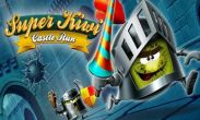 In addition to the game Puzzle trooper for Android phones and tablets, you can also download Super Kiwi Castle Run for free.