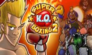 In addition to the game TMNT:  Rooftop run for Android phones and tablets, you can also download SUPER KO BOXING! 2 for free.