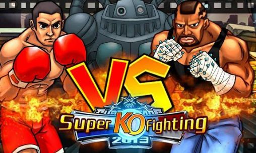 Download Super KO fighting Android free game. Get full version of Android apk app Super KO fighting for tablet and phone.