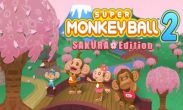 In addition to the game  for Android phones and tablets, you can also download Super Monkey Ball 2 Sakura Edion for free.