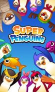 In addition to the game Falling Ball for Android phones and tablets, you can also download Super Penguins for free.