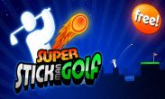 In addition to the game Spartan Wars Empire of Honor for Android phones and tablets, you can also download Super Stickman Golf for free.