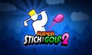 In addition to the game Plants vs. zombies 2: it's about time for Android phones and tablets, you can also download Super Stickman Golf 2 for free.