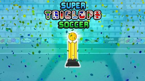 Download Super triclops soccer Android free game. Get full version of Android apk app Super triclops soccer for tablet and phone.