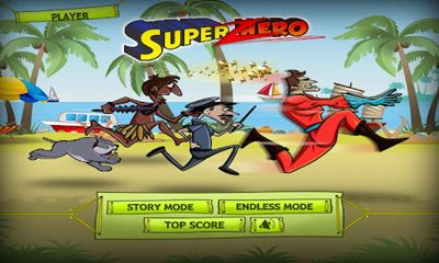 Download Super zHero Android free game. Get full version of Android apk app Super zHero for tablet and phone.