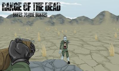 Download Range of the dead; Super Zombie Hunter Android free game. Get full version of Android apk app Range of the dead; Super Zombie Hunter for tablet and phone.