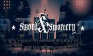 In addition to the game Stealth Chopper 3D for Android phones and tablets, you can also download Superbrothers Sword & Sworcery EP for free.