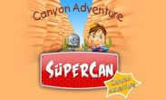 In addition to the game Blastron for Android phones and tablets, you can also download Supercan Canyon Adventure for free.
