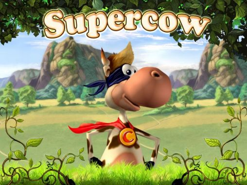 Download Supercow Android free game. Get full version of Android apk app Supercow for tablet and phone.