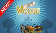 In addition to the game Angry Gran Toss for Android phones and tablets, you can also download SuperMouse for free.