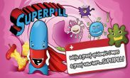 In addition to the game Castle Clash for Android phones and tablets, you can also download Superpill for free.