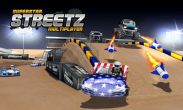 In addition to the game Basketball Shooting for Android phones and tablets, you can also download Superstar Streetz MMO for free.