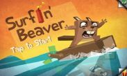 In addition to the game Ivy The Kiwi for Android phones and tablets, you can also download Surfing Beaver for free.