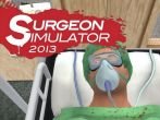 In addition to the game ShareLand Online for Android phones and tablets, you can also download Surgeon simulator for free.