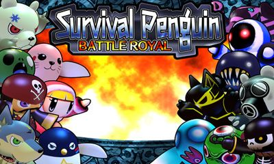 Download Survival Penguin Battle Royal Android free game. Get full version of Android apk app Survival Penguin Battle Royal for tablet and phone.