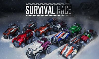 Download Survival Race Android free game. Get full version of Android apk app Survival Race for tablet and phone.