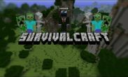 In addition to the game Zombie Smasher 2 for Android phones and tablets, you can also download Survivalcraft for free.