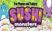 In addition to the game Panda Jump for Android phones and tablets, you can also download Sushi Monsters for free.