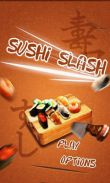 In addition to the game 3D Billiards G for Android phones and tablets, you can also download Sushi Slash for free.