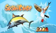 In addition to the game Galaxy on Fire 2 for Android phones and tablets, you can also download SushiChop for free.