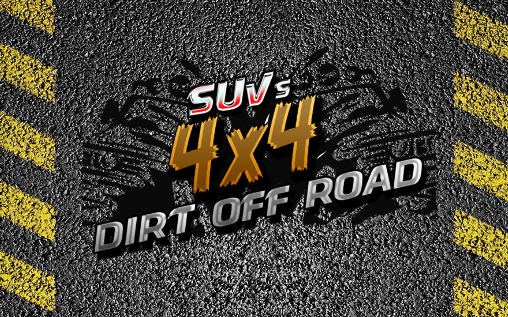 Download SUVs 4x4: Dirt off road Android free game. Get full version of Android apk app SUVs 4x4: Dirt off road for tablet and phone.