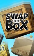In addition to the game Ninja vs Samurais for Android phones and tablets, you can also download Swap the box for free.